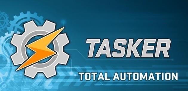 Tasker torna disponibile nel Play Store