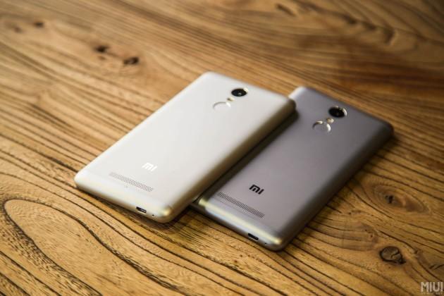 Xiaomi Redmi Note 3 Pro: nuova variante con Marshmallow e banda LTE 20