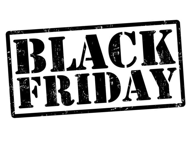 Black Friday, hai comprato qualcosa? - JSQ XII