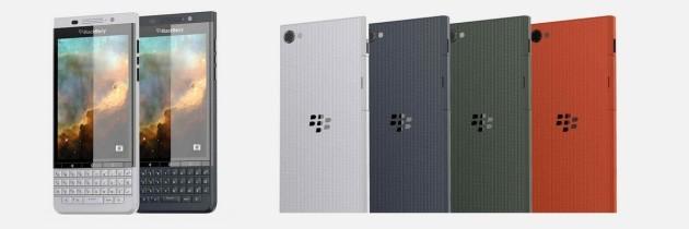 BlackBerry Vienna: diamo uno sguardo al prossimo dispositivo Android del produttore Canadese