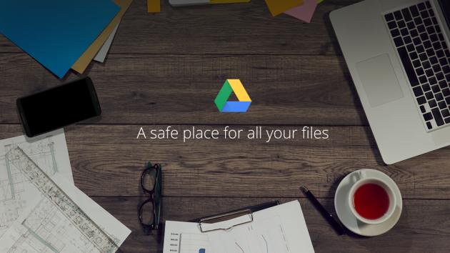 Google Drive: condividere non è mai stato così semplice