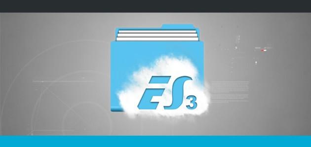 ES File Explorer Pro, un upgrade da 3€ per rimuovere bloatware