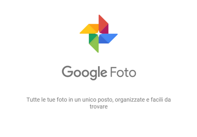 Google Foto 4.0 all'insegna del Material Design