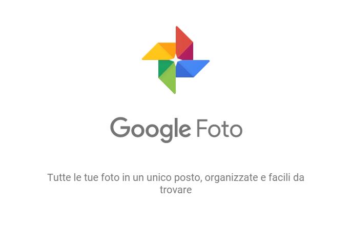 Google Foto si aggiorna alla versione 2.4: filtri dinamici e editing migliorato
