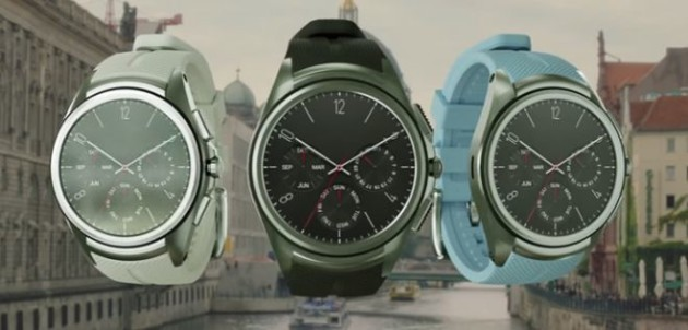 LG Watch Urbane 2nd Edition LTE è il primo wearable dotato di Android Marshmallow for Wear