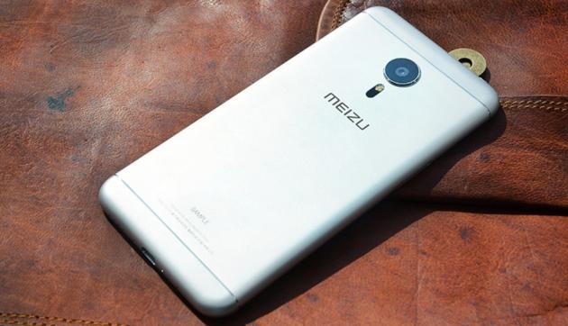 Meizu Pro 5 con Ubuntu Touch potrebbe arrivare al MWC 2016