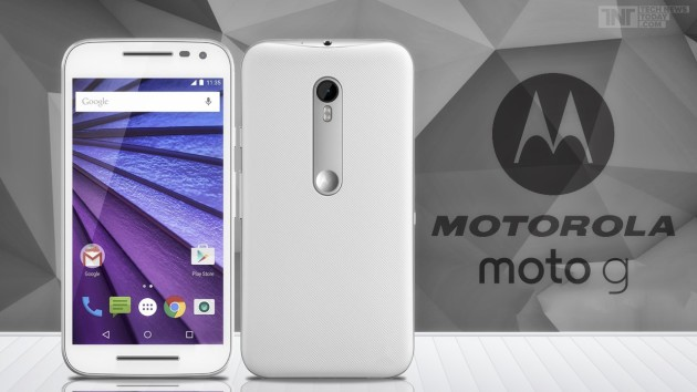Motorola Moto G (2015): avviati i test pubblici di Android Marshmallow