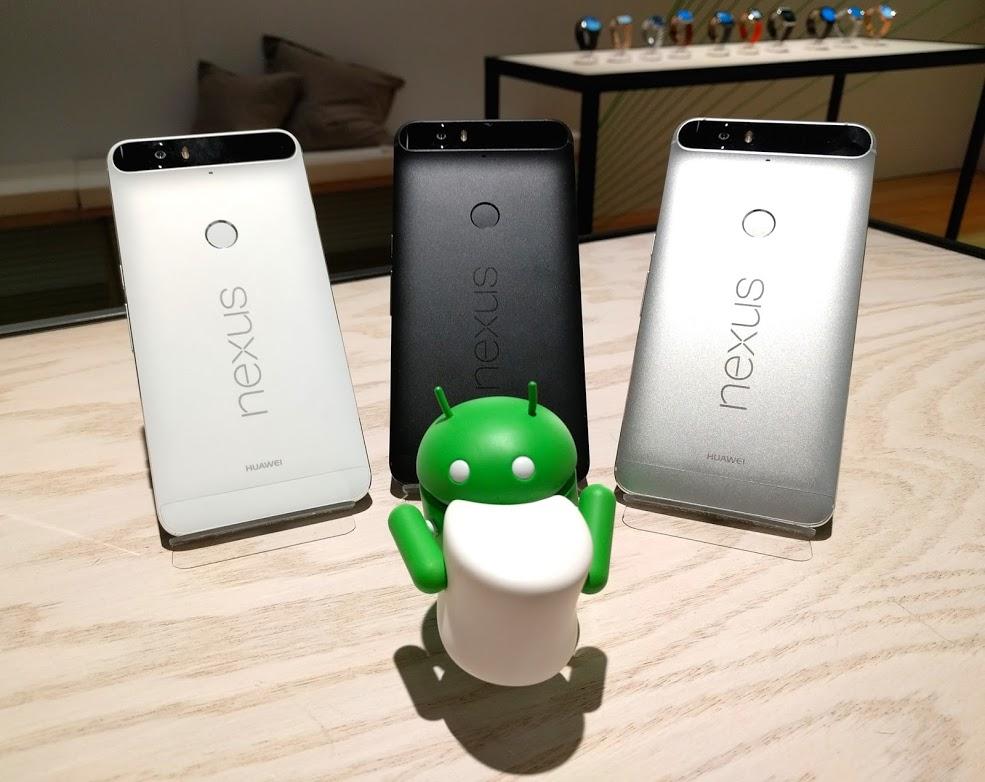 Huawei: Ecco perchè non abbiamo prodotto Google Pixel