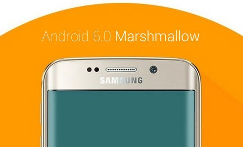 Samsung Galaxy S6 e S6 Edge: Android 6.0.1 Marshmallow in arrivo in Europa