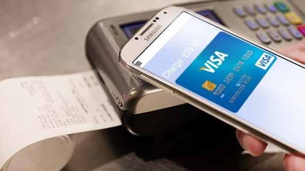 Samsung Rewards Program in arrivo per Samsung Pay negli Usa