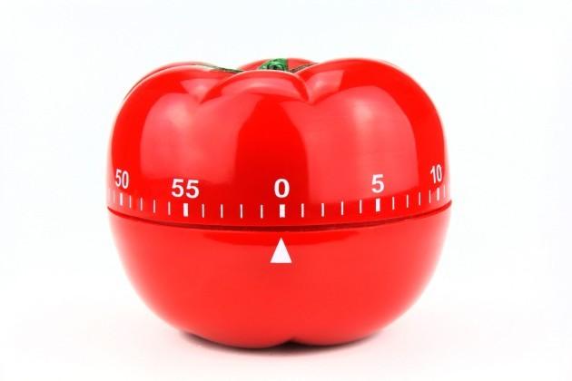 Clockwork Tomato e Pomodoro Technique, un modo più efficiente di studiare - Recensione App