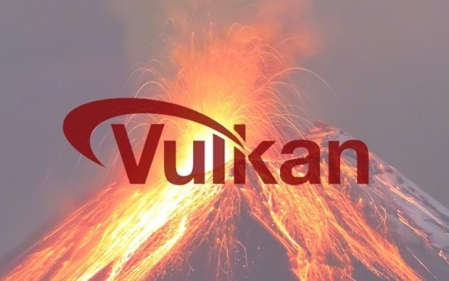 Google al lavoro per portare le API grafiche Vulkan nelle prossime versioni Android