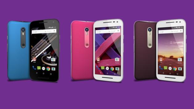 Motorola Moto G 2015 inizia a ricevere Android 6.0 Marshmallow