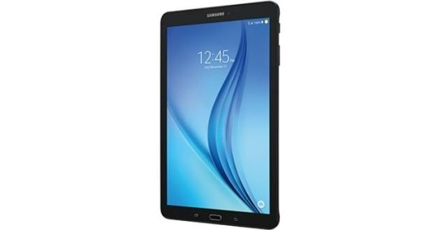 Samsung Galaxy Tab E 8.0 (2016) riceve la certificazione FCC