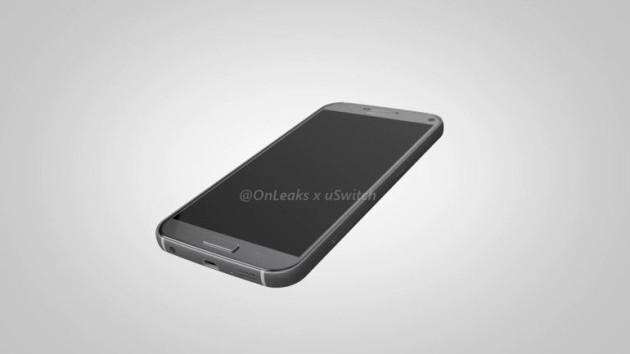 Samsung Galaxy S7 immaginato in un nuovo video concept