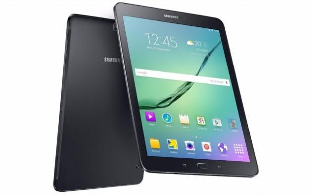 Samsung utilizza tanti Galaxy Tab S2 per realizzare un pianoforte