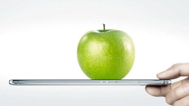 Nel 2016 il 25% degli smartphone utilizzerà display sensibili alla pressione