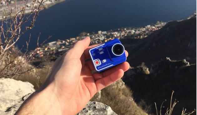 Stonex Cam finalmente disponibile a 249€