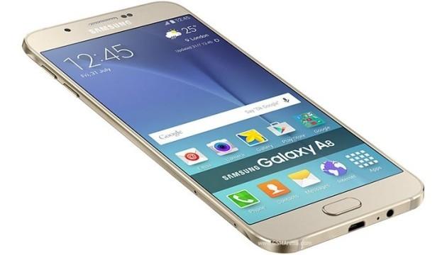 Samsung Galaxy A8 arriva in Giappone con Exynos 5433