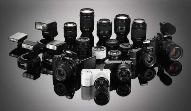 Nikon non acquisirà la sezione NX di Samsung