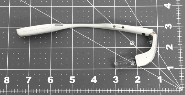 Google Glass: nuova versione certificata dall'ufficio FCC