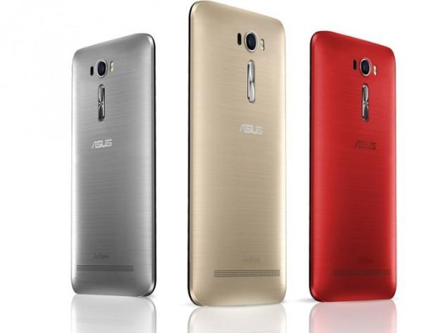 """ASUS Zenfone 2 Laser arriva sul mercato indiano in una versione con display da 6"""""""