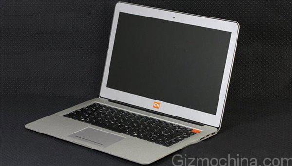 Xiaomi: il primo notebook arriverà nel 2016