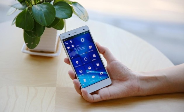 Xiaomi Mi4 riceve Windows 10 Mobile