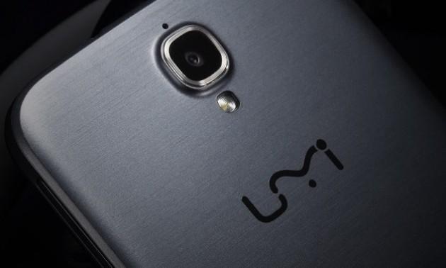 UMI: nuovo smartphone appare in una prima immagine leaked