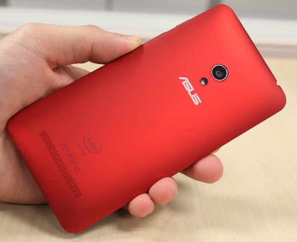 Asus Zenfone 3 potrebbe avere un lettore di impronte digitali