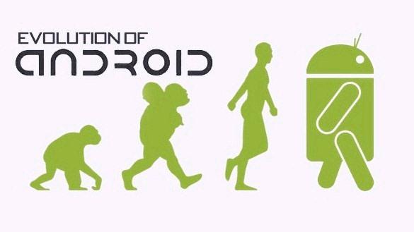 Android: storia di tutte le versioni in un minuto - VIDEO