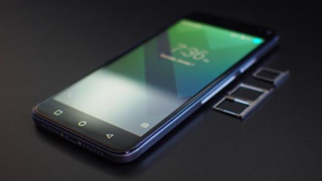Bluboo Xfire 2: smartphone con tripla SIM a 69,99$
