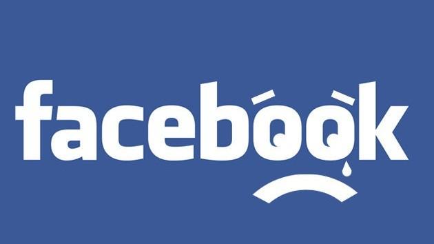 Facebook: ancora problemi per il social network