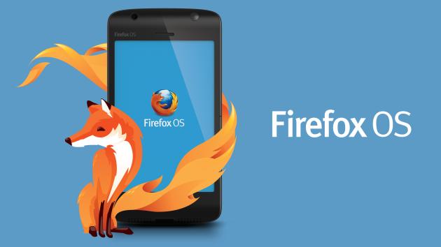 Mozilla ferma il progetto Firefox OS per smartphone