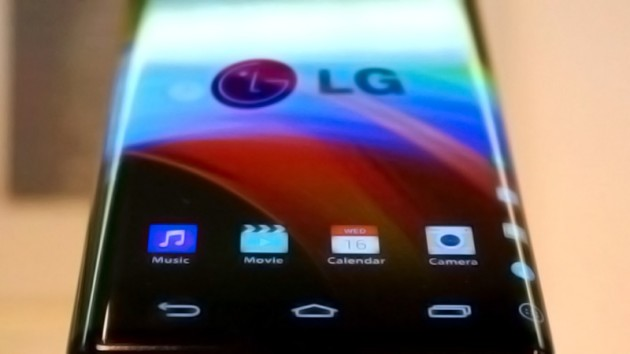 LG G Flex 3 arriva a Settembre con display Quad HD e Snapdragon 820?