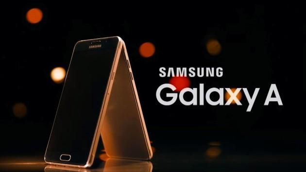 Galaxy A: ecco il nuovo spot realizzato da Samsung