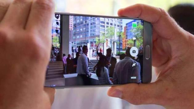 Galaxy Note 5: terza miglior fotocamera secondo DxOMark