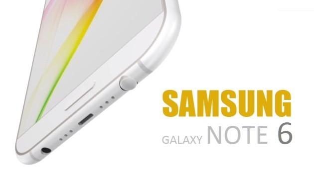 Galaxy Note 6: non ci sarà l'espansione tramite microSD - RUMORS