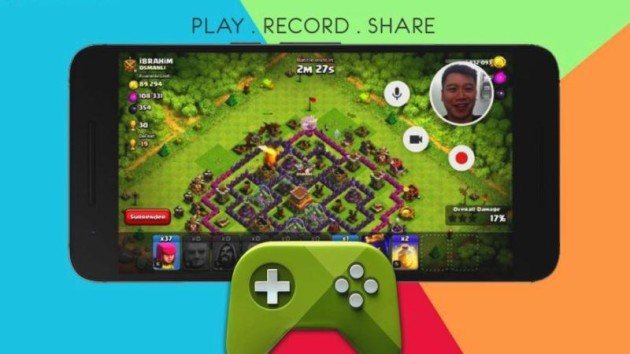 Google Play Games: lo screen recording arriva in Italia