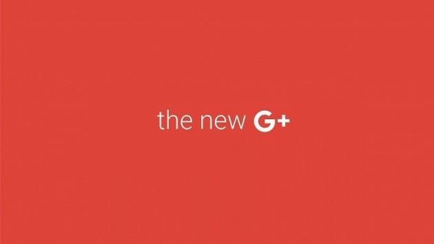 Google Plus: rinnovamento estetico e funzionale