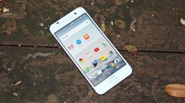 HTC One A9 disponibile a 459 euro con Garanzia Europa