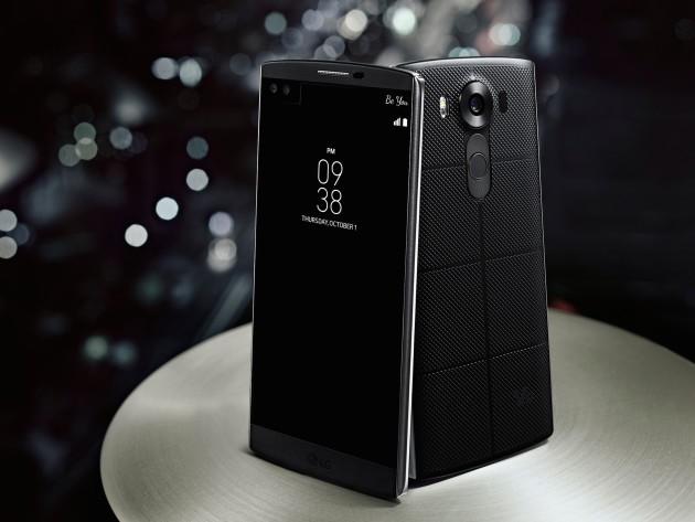 LG V20 potrebbe arrivare già a Settembre