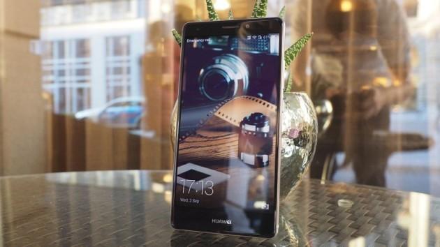 Mate S: come vincere lo smartphone di Huawei