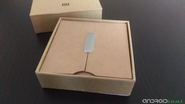 Xiaomi Mi Band 1S: la recensione