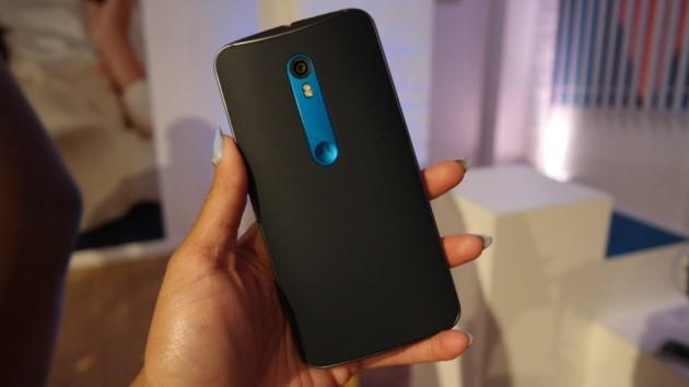 Motorola Moto X Style avvistato su GFXBench con Nougat