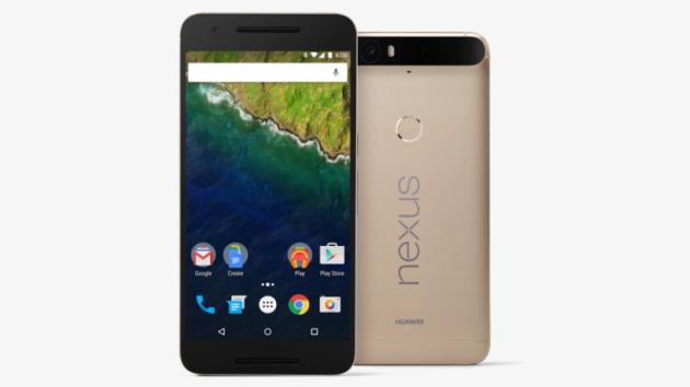Nexus 6P: problemi alla batteria con Android 7.0 Nougat
