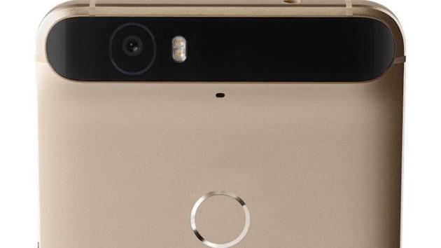 Nexus 6P: la versione oro arriverà negli USA? - RUMORS