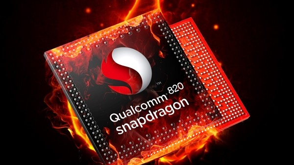 Qualcomm Snapdragon 820 in testa alle classifiche di AnTuTu