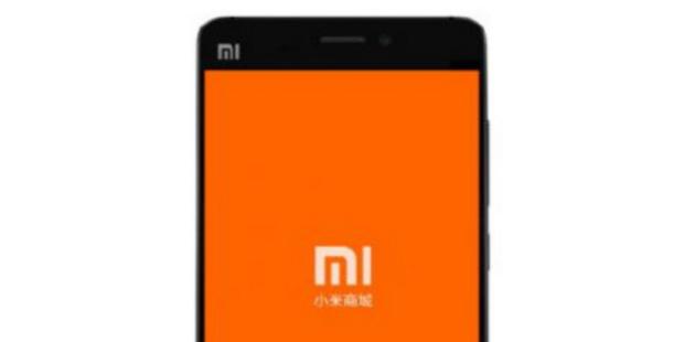 Xiaomi Mi 5: l'immagine della cover ufficiale conferma dimensioni contenute