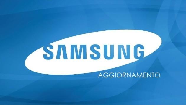 Samsung: aggiornamento sulla sicurezza - Dicembre